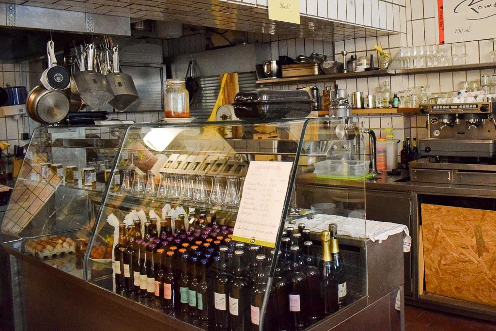 4 kulinarische Spots, die du in Wien aufsuchen solltest!