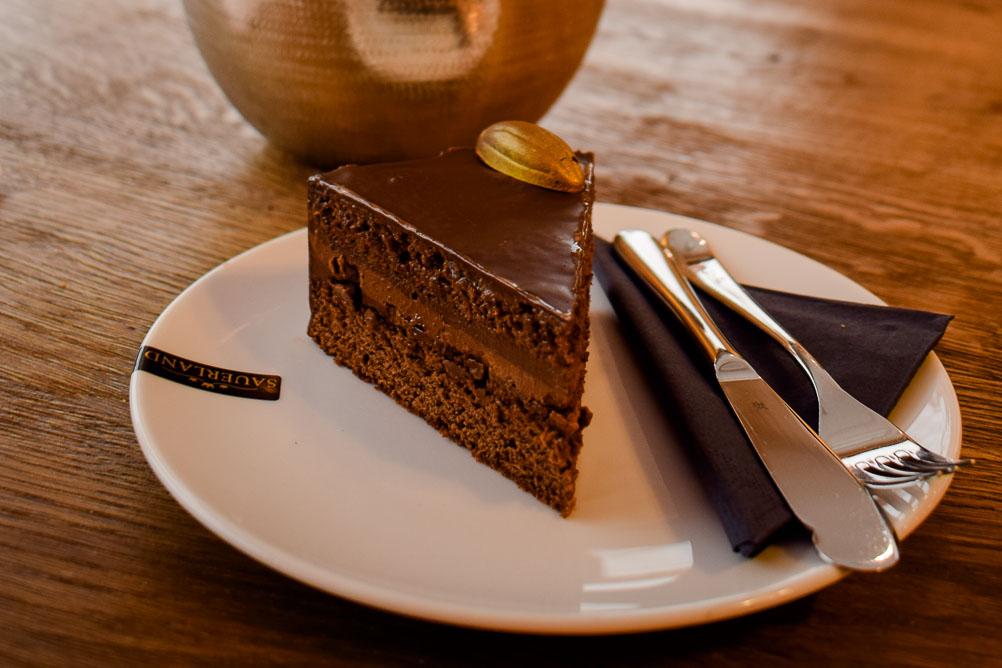 S1 Schokoladenkuchen - Zu Besuch bei der Schokoladenmanufaktur Sauerland