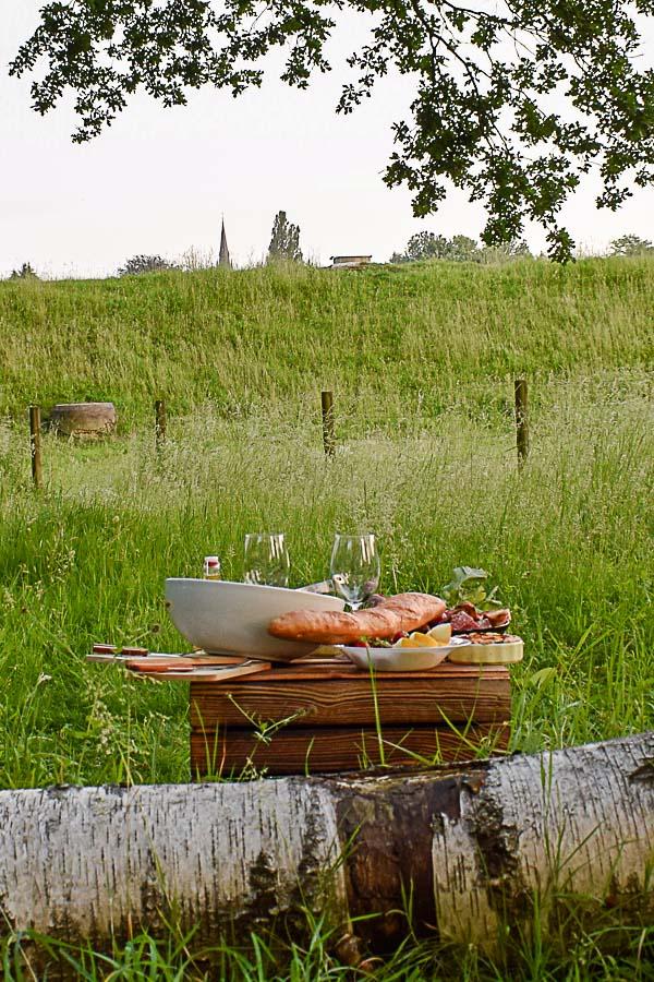 3 Unschlagbare Picknick-Ideen