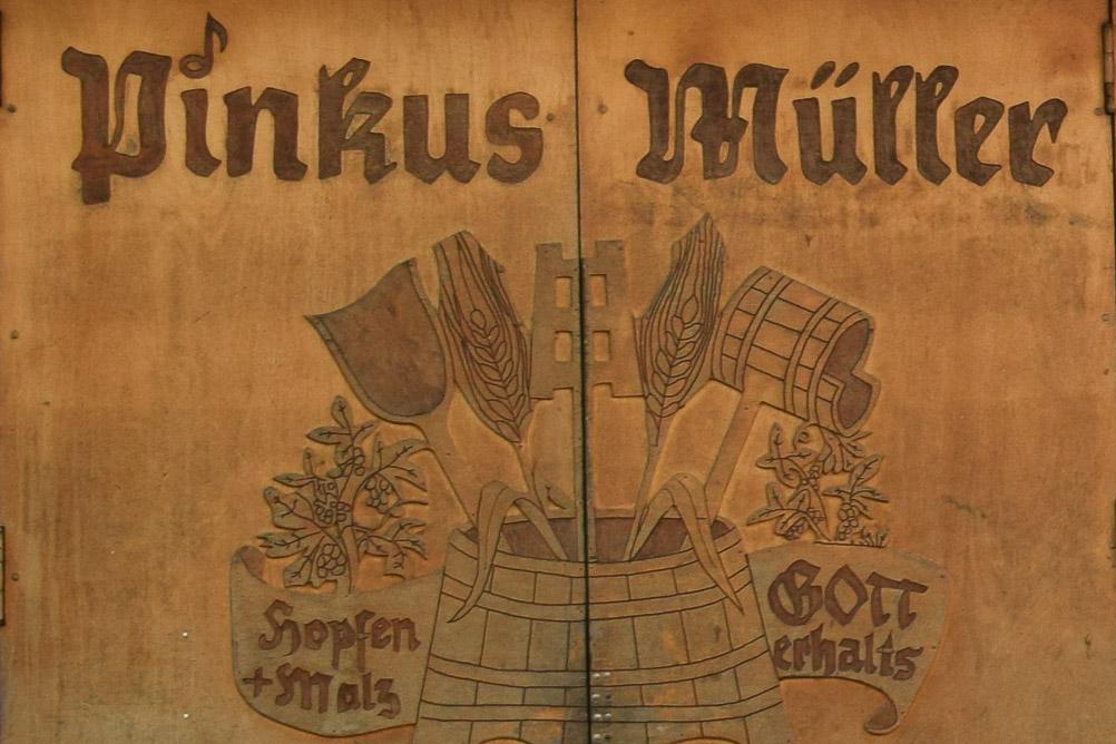 Pinkus Brauerei, Münster