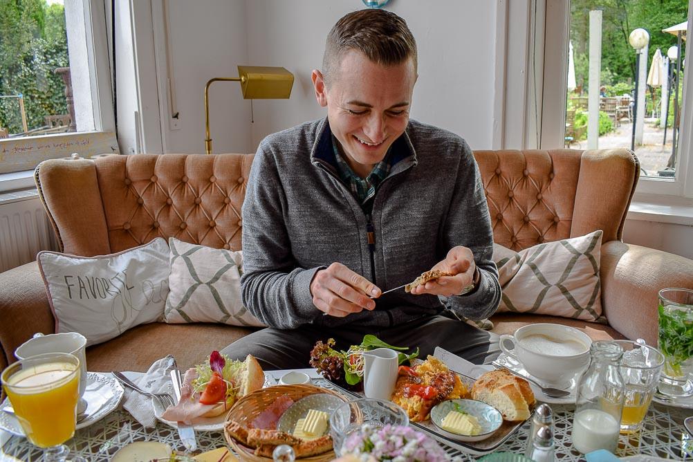 Spaß beim Frühstück - frühstücksliebe.de